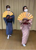 [N2121402]オンライン~やさしく楽しい日本舞踊 入門編 5回コース ~