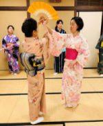 [N2121404] オンライン~ やさしく楽しい日本舞踊 体験トライアル ~