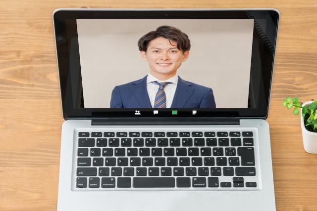 [N2121002]就活生のためのオンライン就職相談(個別)