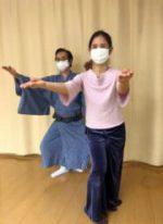 [F2121407]  墨田教室 ~やさしく楽しい日本舞踊 体験トライアル~