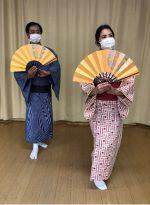[F2121405] 墨田教室 ~やさしく楽しい日本舞踊 入門編 5回コース ~