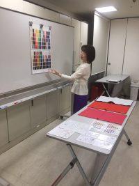 [F2135101]色で輝く☆パーソナルカラー講座&診断